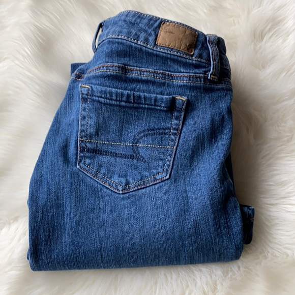 American Eagle Jeans size 4 Short!